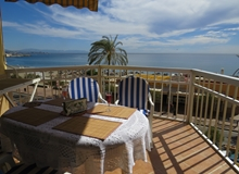 1 Bedroom Apartment Seafront Fuengirola