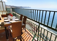 Seafront 3 Bedroom 10th Floor on Fuengirola Beach