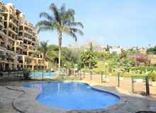 1 Bedroom with Pool, Parking and near Fuengirola Beach