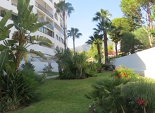 Nice 2 bedrooms and 2 bathroom in Torreblanca Area.