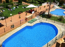 Nice 2 bedroom apartment in Torreblanca
