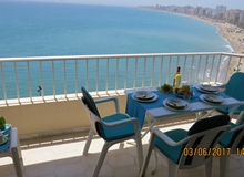 257 -2 Bed Beachfront Apartment 10th floor
