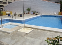 275 - 1 Bedroom Puebla Lucia Apartament