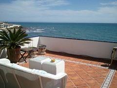 Sea view Apartments and Villas in Fuengirola