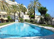 Luxury 3 bed Penthouse las Palmeras