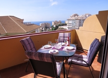 283 - Don Juan Carvajal 2 bed 2 bath with swimming pools