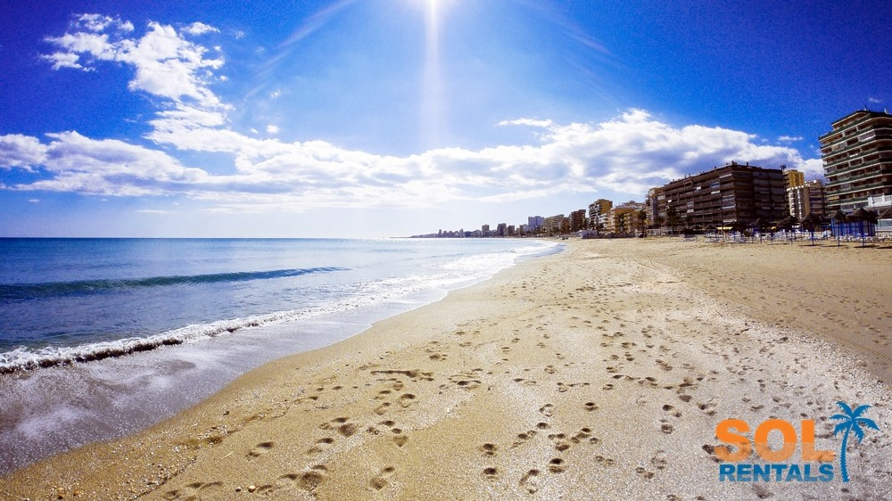 Torreblanca Beach Photography Spain