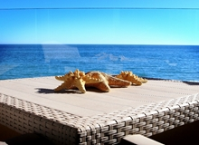 Vegasol Beach - 3 bedroom New Modern Seafront Holiday Rental Apartment Fuengirola