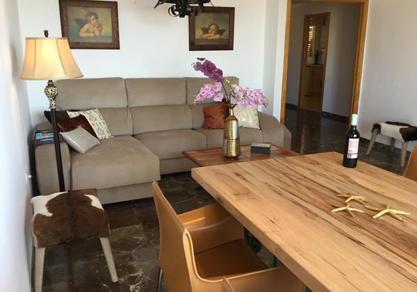 Dining Table 216