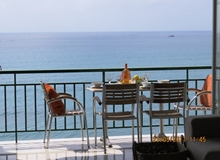 262 - Luxury Modern Style 3 bedroom apartment with Fantastic Sea View