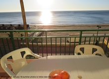 Olimpo 2-2nd floor apartment with fantastic views seafont.